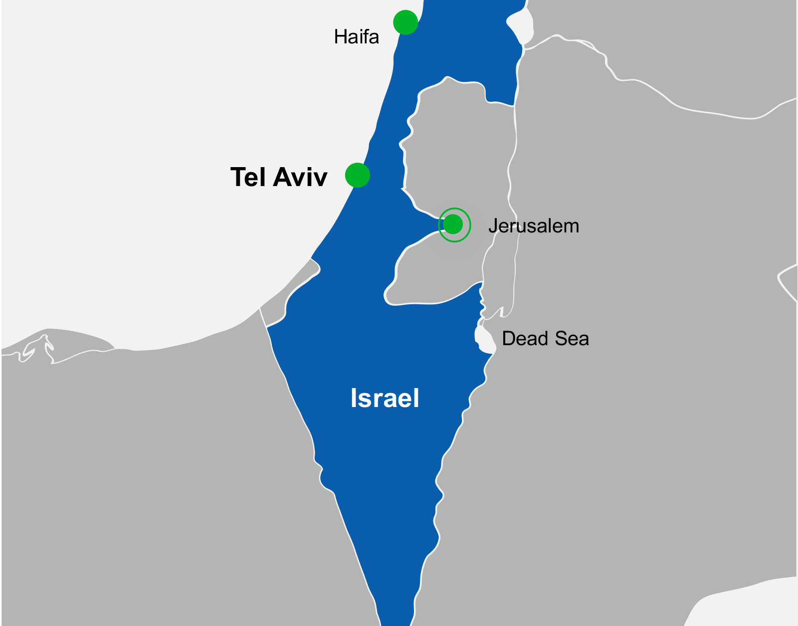 israeli-market